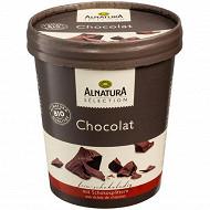 Alnatura sélection glace chocolat BIO 350g