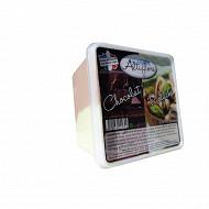 Altiflore crème glacée artisanale chocolat pistache 450g - 750ml