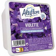 Altiflore crème glacée à la violette 450gr - 750ml