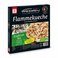 Friedrich tartes flambées d'Alsace tradition biologique 2x260g