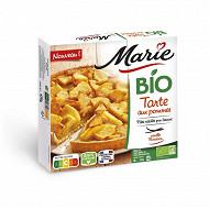 Marie tarte aux pommes Bio 470g