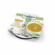 La compagnie artique mouliné 9 légumes bio 300g