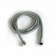 Techniloisir flexible chromé 2,00m  réf 004951