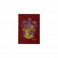 SD Agenda Harry Potter Gryffindor