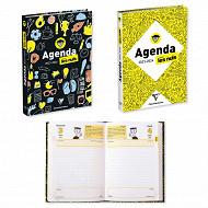 Pour les nuls agenda scolaire 12x17 cm 432 pages