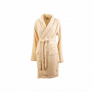 Robe de chambre unie femme PARME T50\52