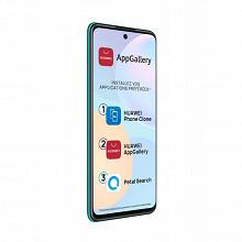 "Huawei Smartphone 6.67"" PSMART 2021 CRUSH GREEN"