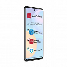 "Huawei Smartphone 6.67"" PSMART 2021 MIDNIGHT BLACK"