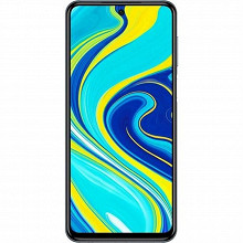 "Xiaomi Smartphone 6.67"" REDMINOTE9 S 64GO GRIS"