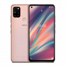 """Wiko Smartphone 6,55"""" VIEW5 GOLD"""