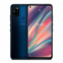 """Wiko Smartphone 6,55"""" VIEW5 BLUE"""