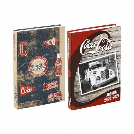 Agenda scoalire coca-cola