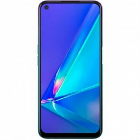 """Oppo Smartphone 6.5"""" A72 128GO VIOLET"""