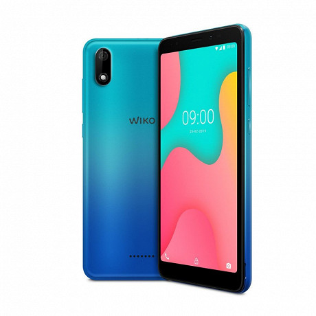 "Smartphone 5.45"" Y60 LS TURQUOISE"