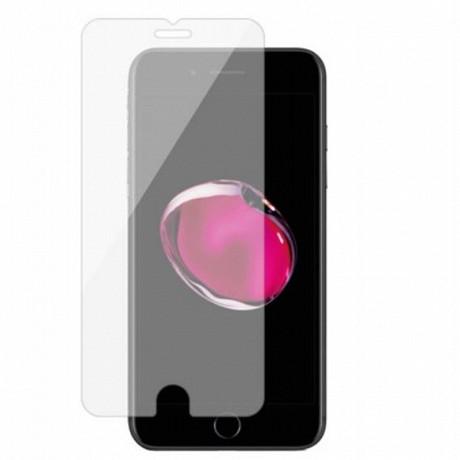 Bigben Protection écran en verre trempé pour iPhone 6/7/8 plus PEGLASSIP7P