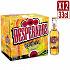 Desperados original bière aromatisée téquila 12x33cl 5.9%vol