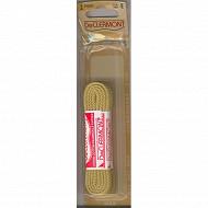De Clermont lacets cordonnet 75cm beige