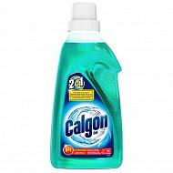 Calgon gel 2 en 1 hygiène plus 750ml