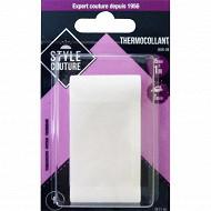 Thermo blanc 100x3.5