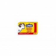Jumbo tablettes bleu mouton x8