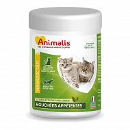 Animalis vermicroc chat 40g