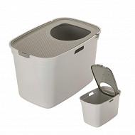 Riga maison de toilette top cat