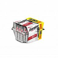 Energizer pack de 26 piles AAA 18+8 LR03