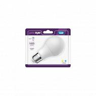 Gétic ampoule standard LED équivalent 75WE27