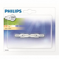 Philips ampoule crayon halogène R7S - 78 mm - 120 watts