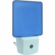 Otio veilleuse crepusculaire automatique bleu