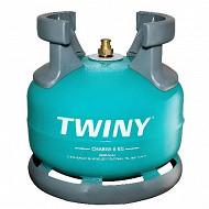 Primagaz consigne de gaz Twiny butane