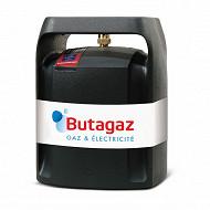 Butagaz consigne de gaz Cube propane 5 kg