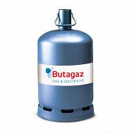 Butagaz recharge de gaz butane 13 kg