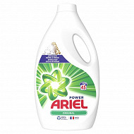 Ariel liquide power original 45d - 2475ml