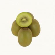 Kiwi jaune bio barquette 3 fruits