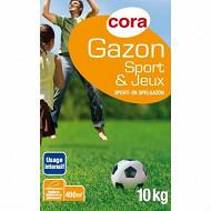 Cora gazon sport et jeux 10kg