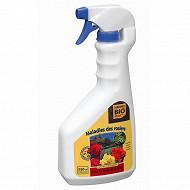 Jardinez bio maladies de rosiers pret à l'emploi de 750ml