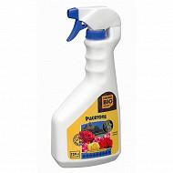 Jardinez bio anti pucerons prêt à l'emploi de 750 ml jardinage biologique