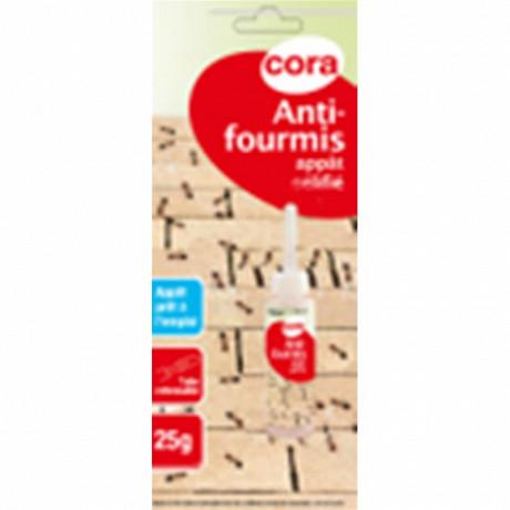 Cora anti-fourmi tube 1x25g