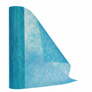 Chemin de table x1 turquoise 30cmx10m