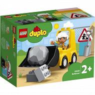 10930 - Le bulldozer