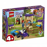 41361 Lego friends - L'écurie de Mia