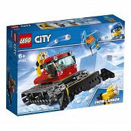 60222 Lego city - La dameuse