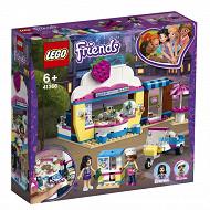 41366 Lego friends - Le Cupcake Café d'Olivia