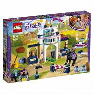 41367 Lego friends - Le parcours d obstacles de Stéphanie