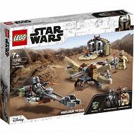 75299 - Trouble on Tatooine