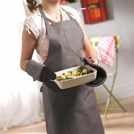Gant de cuisine tymeo anthracite