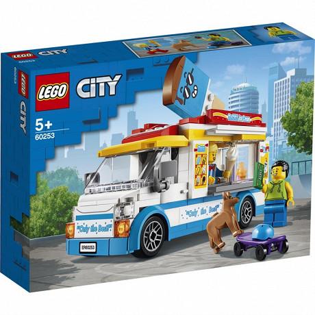 60253 Le camion du marchand de glace