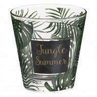 Gobelet bas jungle summer 25 cl