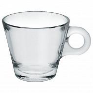 Tasse espresso 8cl conic
